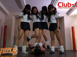 【M格闘】CLUB-Q 9月新作・リリースまとめ PART.2