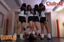 CLUB-Q 2016年9月新作・リリース作品 まとめ PART.2
