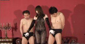 女王様官能遊戯 勝者はSEX敗者は懲罰と生殺し 希咲あや MLDO-116