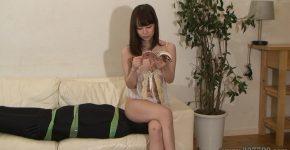 いもむし男として女上司に飼われているマゾ男 篠田ゆう MLDO-128