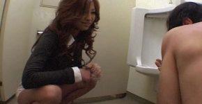 【瞳れん】M男をボコボコにする…ドSギャル系女優