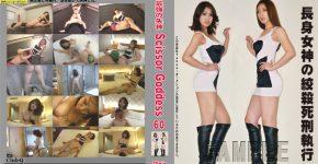 世界最強の失神 ScissorGoddess60 CLUB-Q DD060