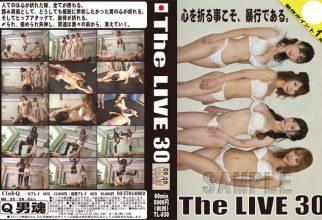 The LIVE 30 CLUB-Q TL-030