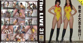 The LIVE 31 CLUB-Q TL-031