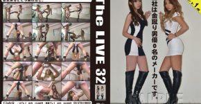 The LIVE 32 CLUB-Q TL-032