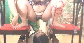 美人看護婦の逆襲 強烈!太腿・巨尻責め KBMD-03