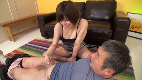 【靴コキ】かわいい女の子の足コキ暴行専門マッサージ