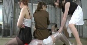 【画像レビュー】女神達のスペシャルな畜産計画Aprocess.03 YMVD-18