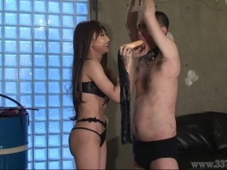 妻の性奴隷へと落ちていく夫2