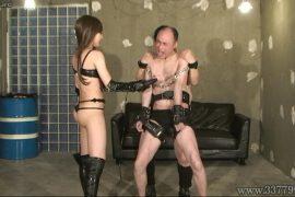 先行配信動画:妻の性奴隷へと落ちていく夫2