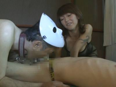 2人のドS女王による素人M男集団飼育2 桜田さくら・立木ゆりあ