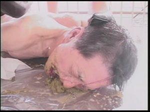 ヤプーズ黄金伝説 汚物系〜豚便器集 PART1