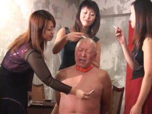ヤプーズ黄金伝説 激痛系〜リンチ集 PART-3