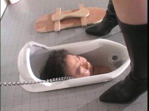 ヤプーズ黄金伝説 体液系〜飲尿器集 PART-4