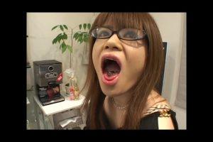 被食〜躍り喰い姫編