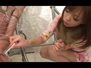 ヤプーズ黄金伝説〜鞭焼拷問私刑その1 RPD-40