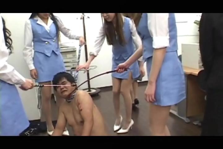 ヤプーズ黄金伝説 〜 強制被虐三昧 鞭馬編part1
