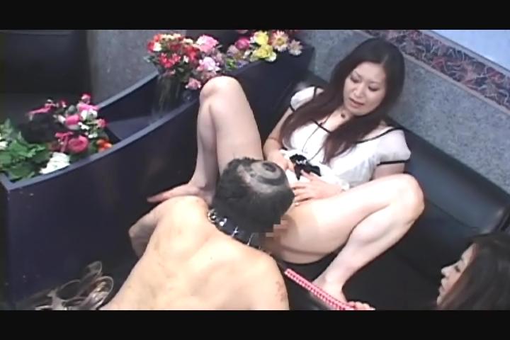 ヤプーズ黄金伝説 〜 強制顔騎三昧 奉仕犬編part2