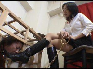 鞭拷問人ナナ 残酷!復讐の嬲り責め FKD-12