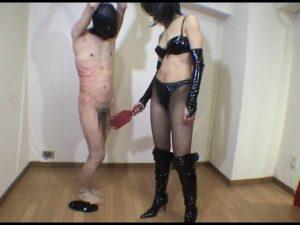 鞭拷問人ナナ 残酷!復讐の嬲り責め