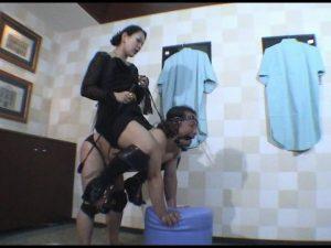 女王様飼育日誌 残虐!奴隷調教24時間 FKD-20