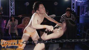 ファイトオアノット 東京ミックス TKM-02