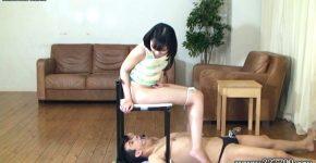 家事奴隷マゾ夫と貞操帯で射精管理する浮気妻の夫婦生活2 茜