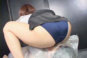 冷酷!!女窒息拷問官 1 稲森エリカ