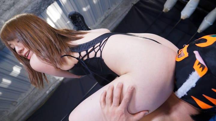淫靡テーションMIX逆レイプ 5