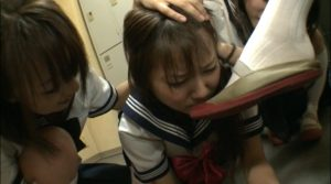 美少女JK 密室女子足臭いじめ!! KKK-021