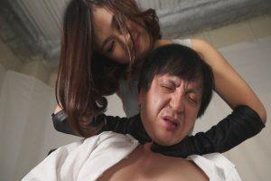 首絞めマニアの女 2 - 首絞め・窒息責めに性的興奮を覚える女性
