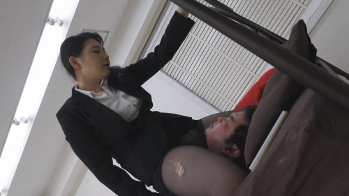 美魔女近親拷問