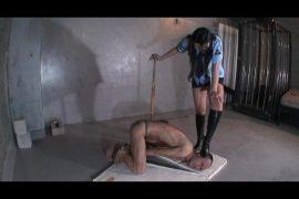 美人拷問官リナ スパイ残虐拷問責め