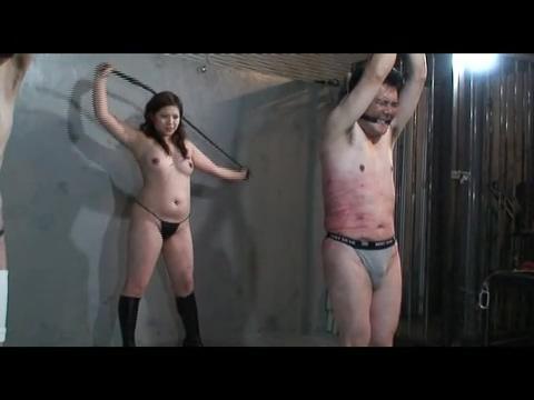 美人OLの復讐 残虐のリンチ拷問責め FKD-50