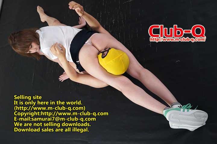 世界最強の失神 ScissorGoddess 118 CLUB-Q DD118