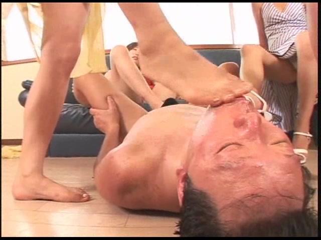現役キャバ嬢 残酷アフター死刑パーティー HANA-04
