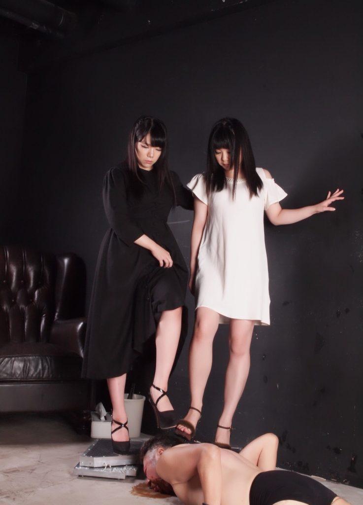極猟奇的♡萌えかわアイドル姉妹ユニット『MelodyBell』ギャラリー PART.2