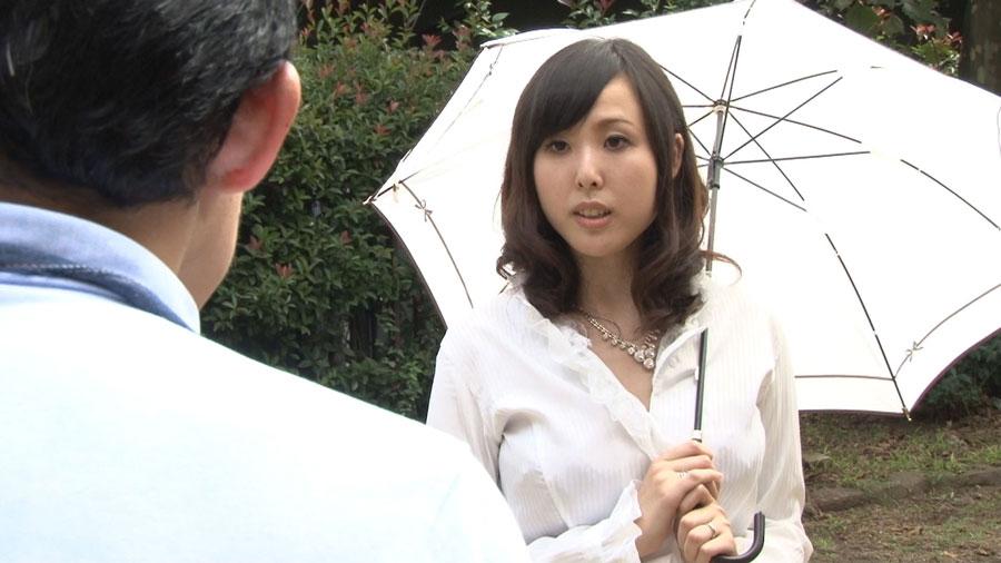 青山セレブ妻M男アナル前立腺私刑
