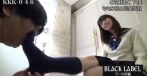 お嬢様と下僕 ももか様の足臭調教 KKK-046
