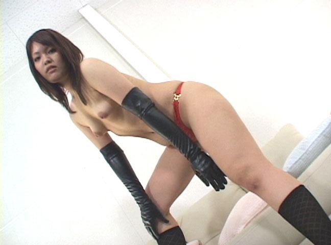 巨女痴女 身長181cmの女性に襲われる女性上位セックス