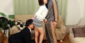 寝取られマゾ夫に浮気を見せつけあざ笑う妻 早川瑞希