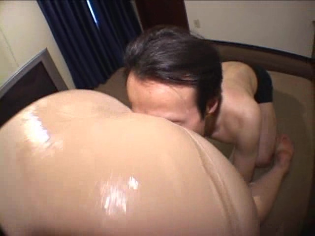 爆尻娘〜炸裂!!壮絶超尻爆弾〜