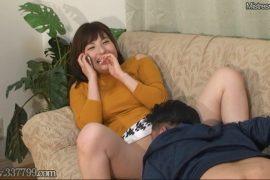 先行配信動画:寝取られマゾ夫に浮気を見せつけあざ笑う妻 2