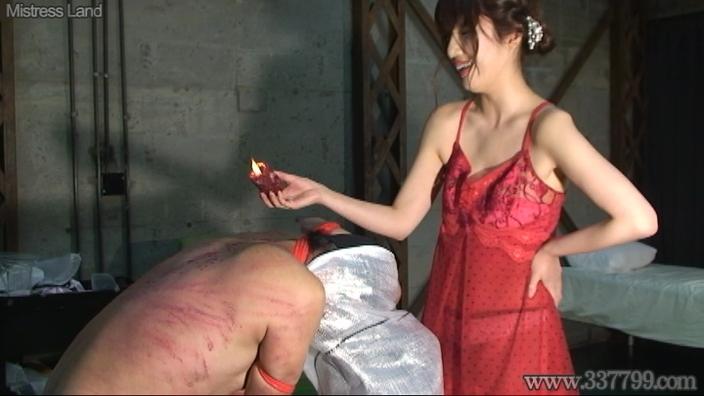 サド女研究者のマゾ男人体実験 麻美 2