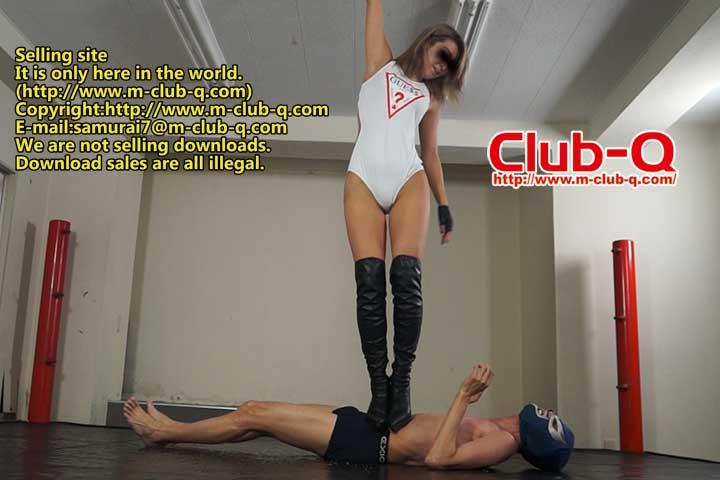 CLUB-Qのサイトマップ