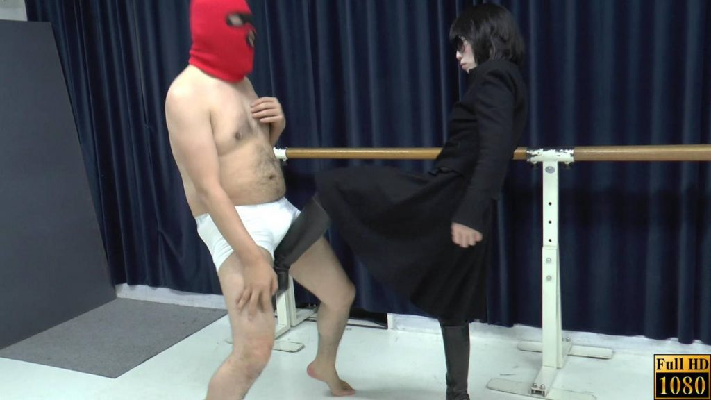 元ヤン「りな様」の金蹴り・玉責めまとめ