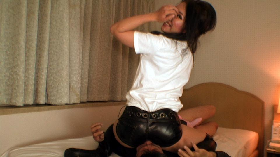 パンプスプランニング 顔面騎乗・顔面椅子まとめ 3