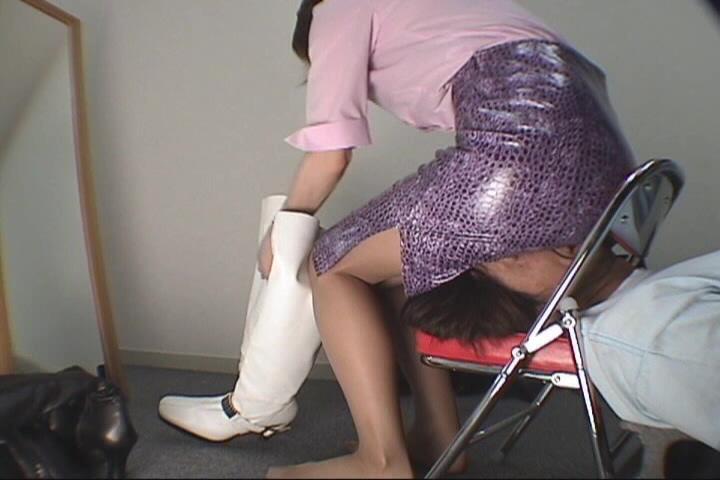 パンプスプランニング 顔面騎乗・顔面椅子まとめ
