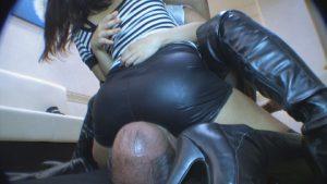 パンプスプランニング 顔面騎乗・顔面椅子まとめ 4