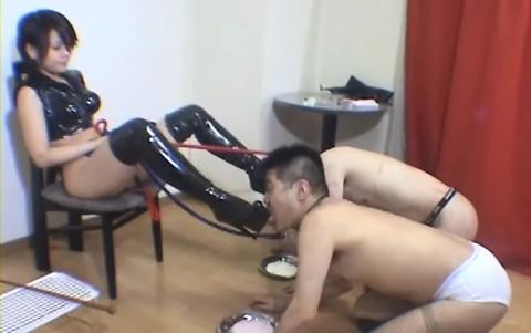 美人女子大生刑罰官 流血・絶叫の拷問調教